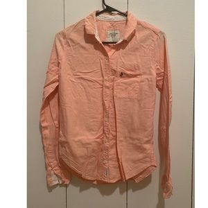 A&F Woven Size Small